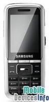 Mobile phone Samsung GT-M3510 Beatz