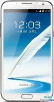 Communicator Samsung GT-N7102 Galaxy Note II