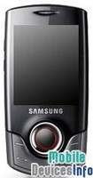Mobile phone Samsung GT-S3100