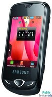 Mobile phone Samsung GT-S3370 Corby 3G