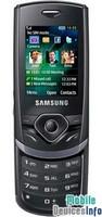 Mobile phone Samsung GT-S3550 Shark 3