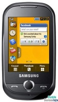 Mobile phone Samsung GT-S3650 Corby