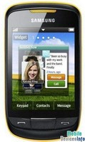 Mobile phone Samsung GT-S3850 Corby II