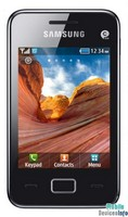 Mobile phone Samsung GT-S5220 Star 3