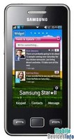 Mobile phone Samsung GT-S5260 Star II