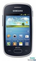 Communicator Samsung GT-S5282 Galaxy Star Duos