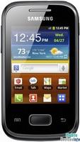 Communicator Samsung GT-S5300 Galaxy Pocket