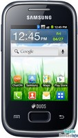 Communicator Samsung GT-S5302 Galaxy Pocket DUOS