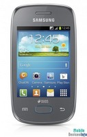 Communicator Samsung GT-S5312 Galaxy Pocket Neo Duos