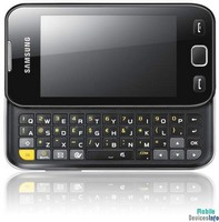 Mobile phone Samsung GT-S5330 Wave 533