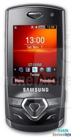 Mobile phone Samsung GT-S5550 Shark 2