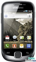 Communicator Samsung GT-S5670 Galaxy Fit