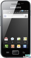Communicator Samsung GT-S5830i Galaxy Ace