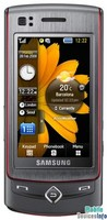 Mobile phone Samsung GT-S8300 UltraTouch