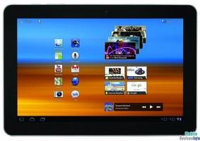 Tablet Samsung Galaxy Tab 10.1 Wi-Fi