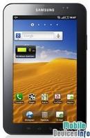 Tablet Samsung Galaxy Tab Wi-Fi