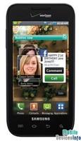 Communicator Samsung SCH-I500 Galaxy S Fascinate