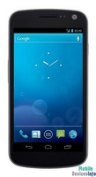 Communicator Samsung SCH-I515 Galaxy Nexus
