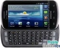 Communicator Samsung SCH-i405 Stratosphere 4G