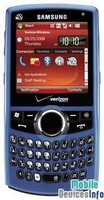 Communicator Samsung SCH-i770 Saga
