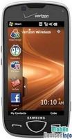 Communicator Samsung SCH-i920 Omnia II