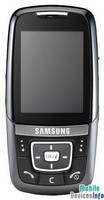 Mobile phone Samsung SGH-D600