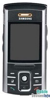Mobile phone Samsung SGH-D720