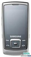 Mobile phone Samsung SGH-E840