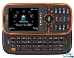 Mobile phone Samsung SGH-T469 Gravity 2