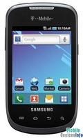 Communicator Samsung SGH-T499 Dart