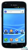Communicator Samsung SGH-T989 Galaxy S II