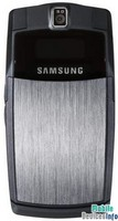 Mobile phone Samsung SGH-U300