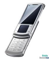 Mobile phone Samsung SGH-U900 Soul