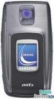 Mobile phone Samsung SGH-Z600