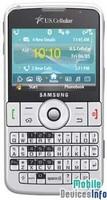 Mobile phone Samsung SGH-i220 Code