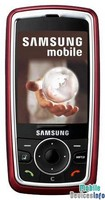 Mobile phone Samsung SGH-i400