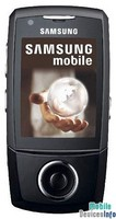 Mobile phone Samsung SGH-i520