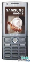 Mobile phone Samsung SGH-i550