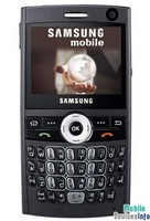 Mobile phone Samsung SGH-i600 Ultra Messaging