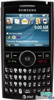 Mobile phone Samsung SGH-i617 BlackJack II