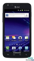 Communicator Samsung SGH-i727 Galaxy S II Skyrocket