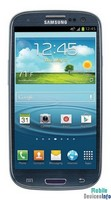 Communicator Samsung SGH-i747 Galaxy S III