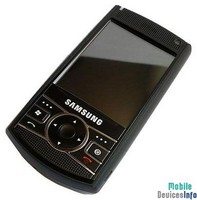 Communicator Samsung SGH-i760