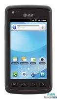 Communicator Samsung SGH-i847 Rugby Smart