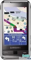 Communicator Samsung SGH-i900 WiTu