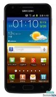 Communicator Samsung SHV-E110S Galaxy S II LTE