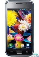 Communicator Samsung SHW-M110S Galaxy S