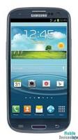Communicator Samsung SPH-L710 Galaxy S III
