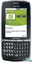 Communicator Samsung SPH-M580 Replenish