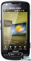 Communicator Samsung SPH-M8400 Show Omnia